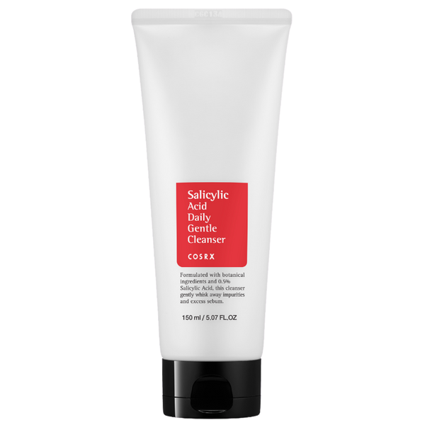 SALICYLIC ACID DAILY GENTLE CLEANSER