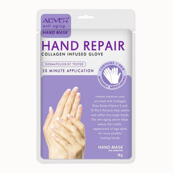 HAND REPAIR COLLAGEN INFUSED GLOVE