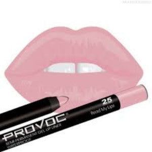 PROVOC LIP LINER | NO 25