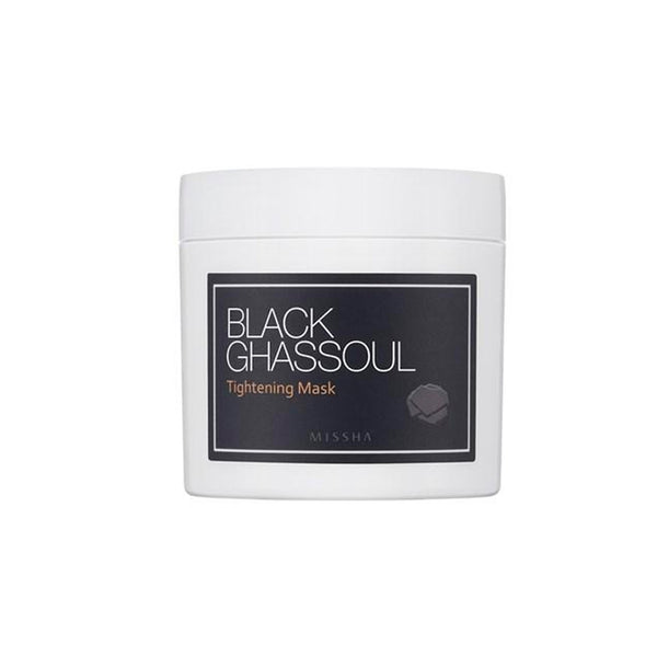 BLACK GHASSOUL TIGHTENING MASK
