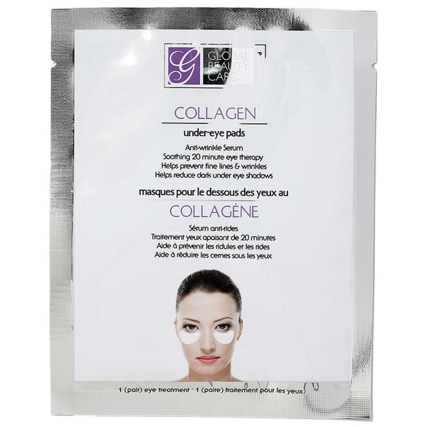 Collagen Under-Eye Pads