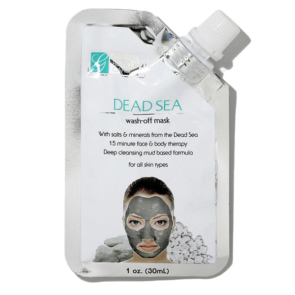 DEAD SEA WASH OFF MASK
