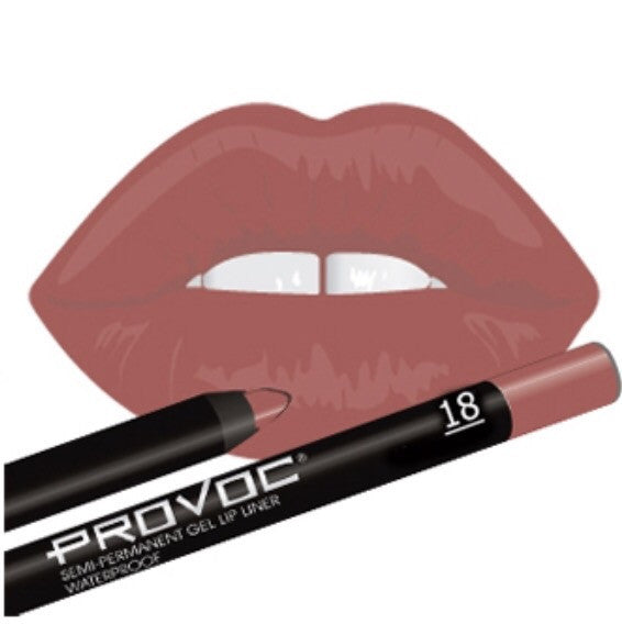 PROVOC LIP LINER | NO 18