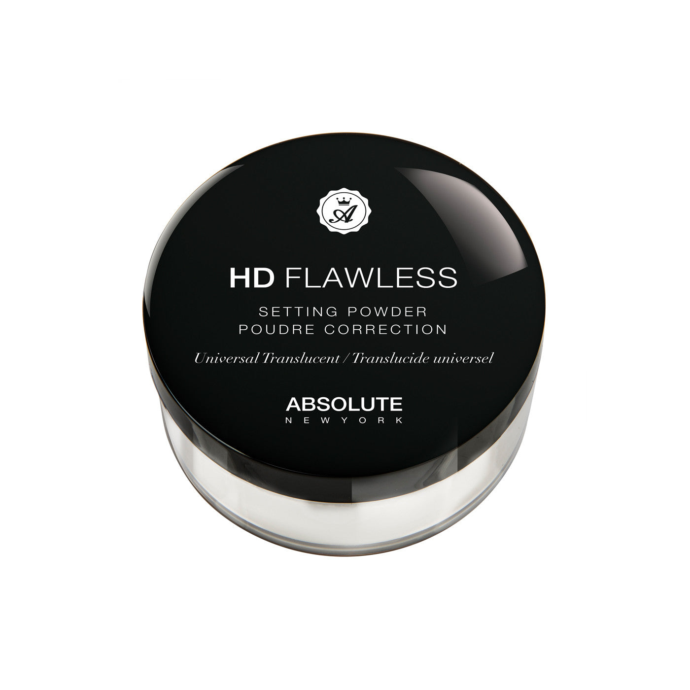 HD POWDER | TRANSLUCENT