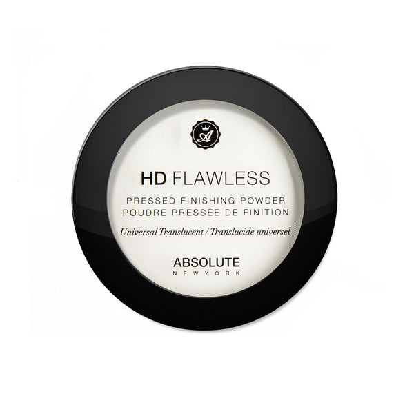 HD PRESSED POWDER | TRANSLUCENT