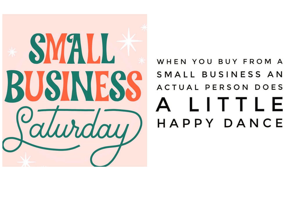 Bring Christmas Home on Small Business Saturday