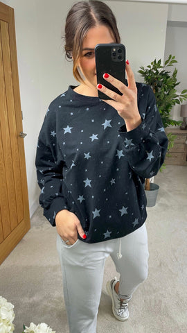 STARRY SWEAT