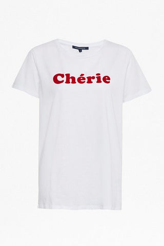 French Connection Cherie Tee