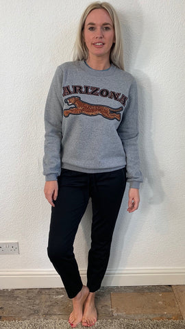 Sofie Schnoor Arizona Sweat