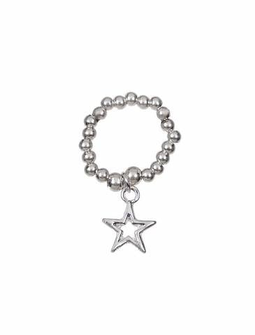 Olia Athena Star Ring