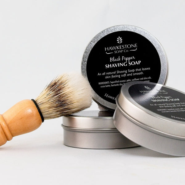 Shaving Soap for Men