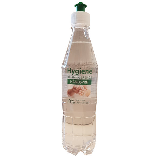 HÅNDSPRIT 500 mL