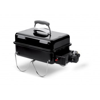 Weber gas grill Go-Anywhere