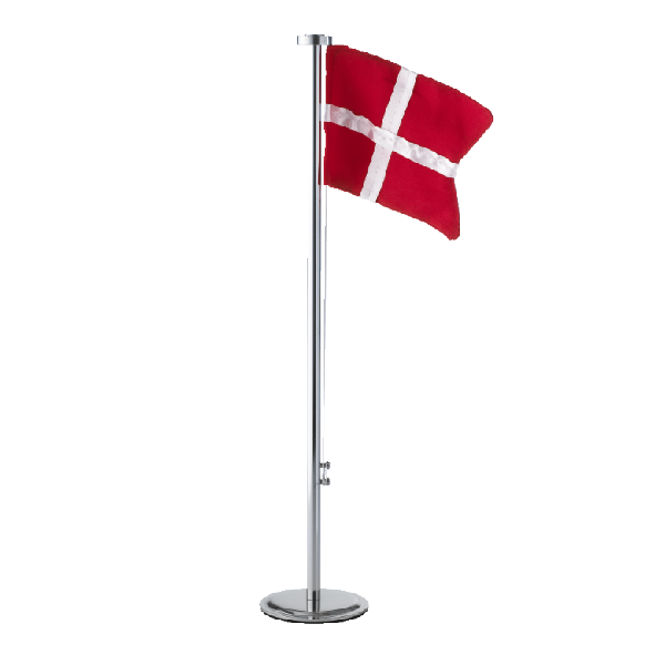DANNEBROGS BORDFLAG PÅ 40 CM