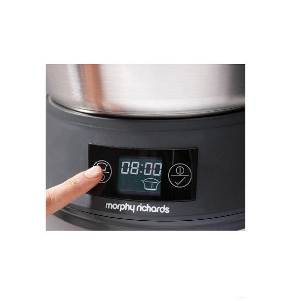 MORPHY RICHARDS SLOW COOKER 6,5 liter