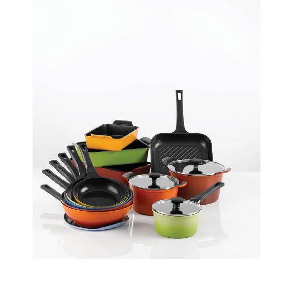OBH ECO KITCHEN PANDE 28CM