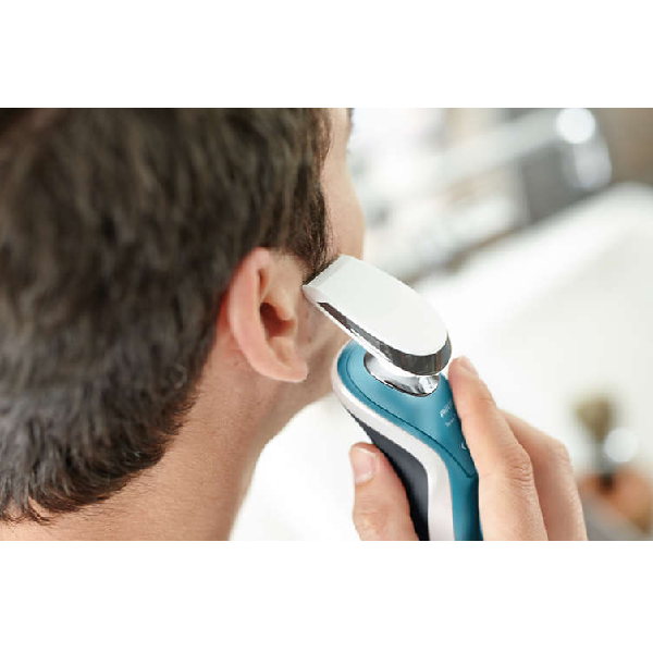 PHILIPS BARBERMASKINE/SHAVER S7370