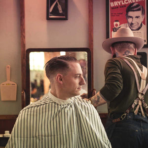How To Choose The Right Barber