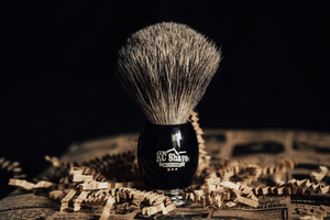 Pure Badger Brush