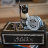Bruno - Magnificent Safety Razor Kit perfect for daily use!