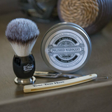 Carson - The smoothest and easiest to use straight razor kit