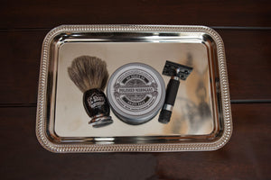 Maxwell -  The KC Shave Co. Signature Safety Razor Kit