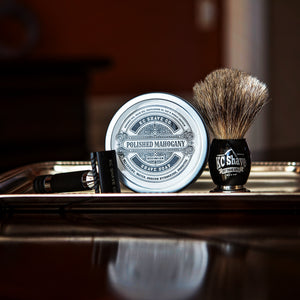 Maxwell -  The KC Shave Co. Signature Groomsmen Safety Razor Kit