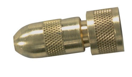nozzle, brass adjustable