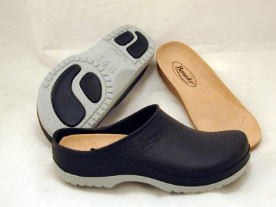 Benesto terra clogs, garden shoes, sabot