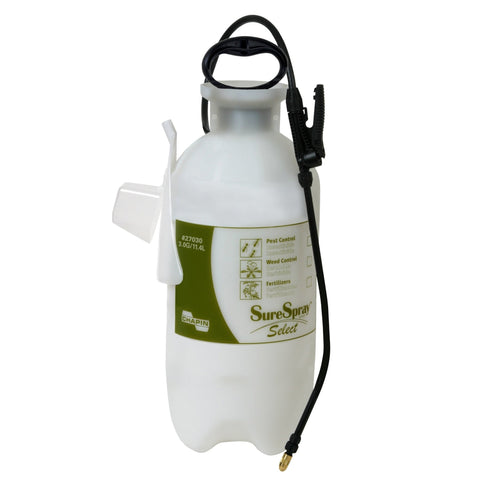 SureSpray Select Sprayer 3gal