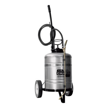 cart sprayer