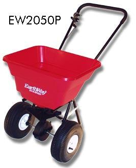Earthway Estate Spreader