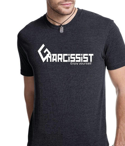 Gnarcissist T's