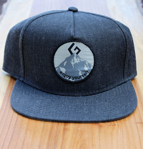 Gnarcissist Wool Snapback