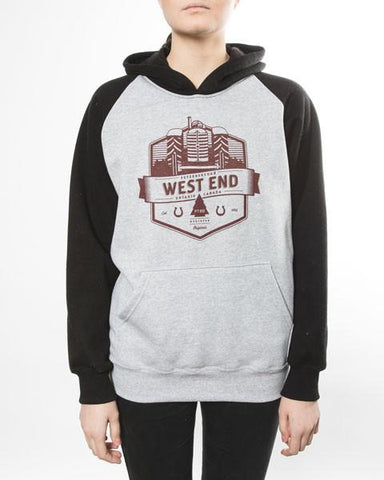 PTBO West End Neighbourhoodie