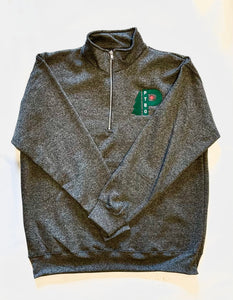 1/4 Zip Fleece S+P