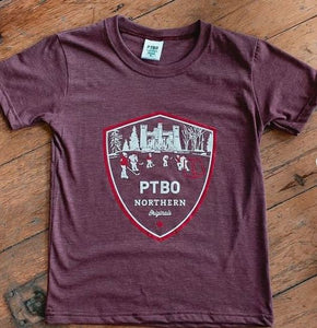 PTBO Kids Hockey T-Shirt
