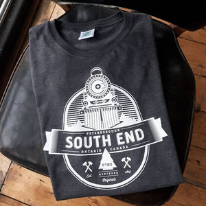 NEIGHBOURHOOD - South End T-shirt