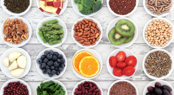 Feed Your Skin with Superfoods
