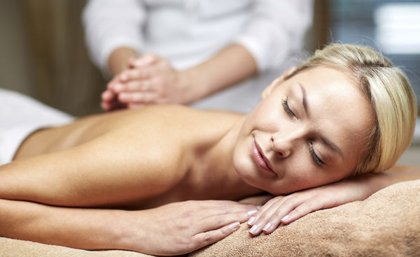 The Hidden Benefits of Massage Therapy