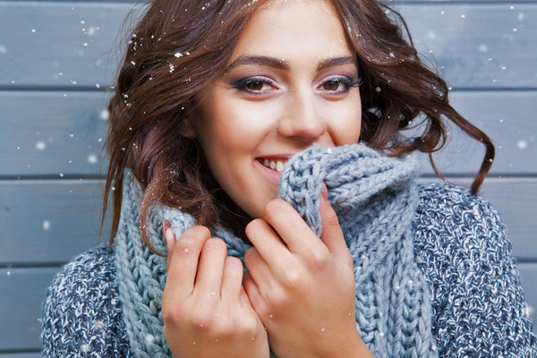 Your Winter Beauty Arsenal