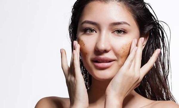 The Benefits of Skin Exfoliation