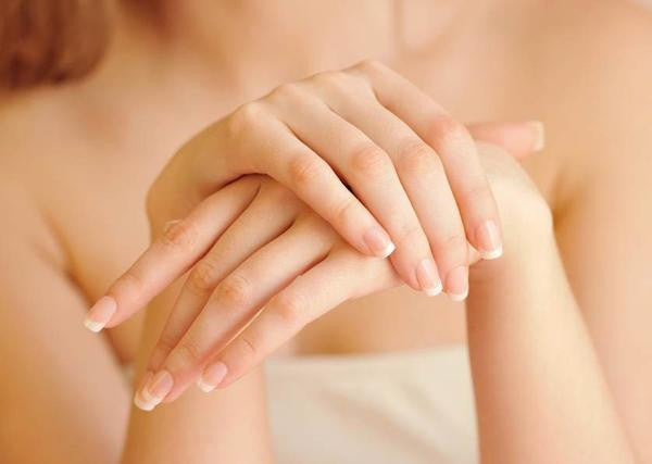 Secrets to Smooth and Younger Looking Hands