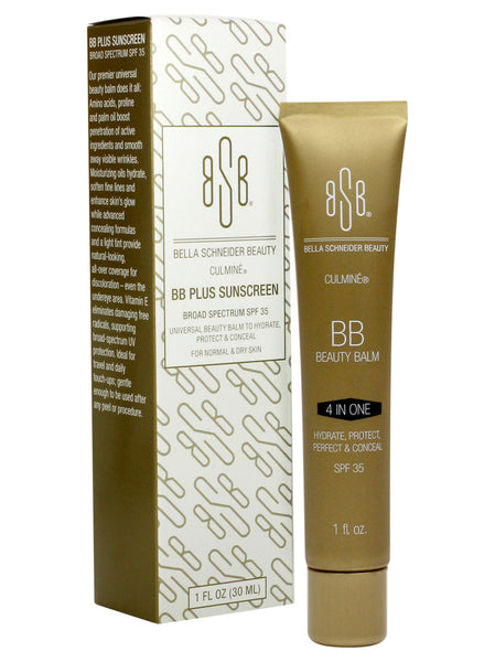 BSB CULMINE BB PLUS BROAD SPECTRUM SPF 35