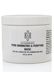 PORE MINIMIZING & PURIFYING MASK