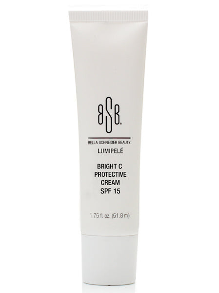 LUMIPELÉ BRIGHT C PROTECTIVE CREAM SPF 15