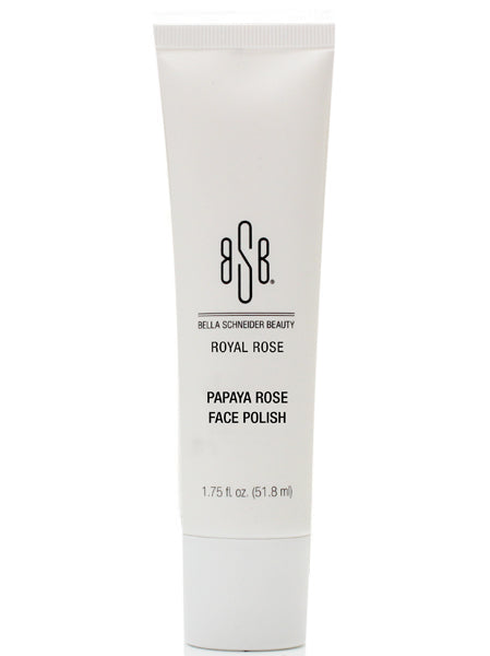 ROYAL ROSE PAPAYA ROSE FACE POLISH