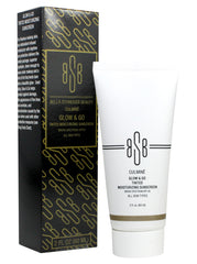 BSB CULMINÉ GLOW & GO TINTED MOISTURIZING SUNSCREEN