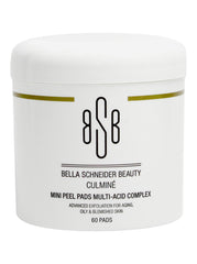 BSB Culminé Mini Peel Pads Multi-Acid Complex