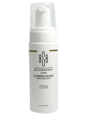 BSB CULMINÉ CLEANSING MOUSSE  WITH ALGAE & ALOE